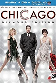 Chicago in the Spotlight: A Retrospective with the Cast and Crew Poster