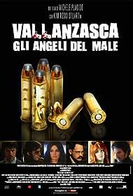 Moritz Bleibtreu, Kim Rossi Stuart, Filippo Timi, Paz Vega, Francesco Scianna, and Valeria Solarino in Vallanzasca - Gli angeli del male (2010)