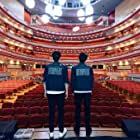 Phil Lester and Daniel Howell in Interactive Introverts (2018)