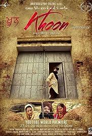 Khoon Poster