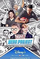 Marvel's Hero Project