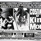 Wilza Carla and Costinha in Costinha e o King Mong (1977)