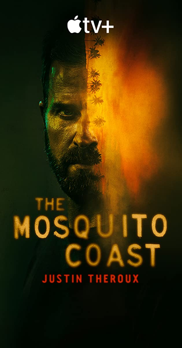 Free Download The Mosquito Coast Full Movie