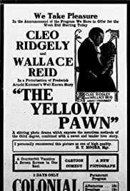 The Yellow Pawn Poster