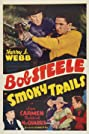Smoky Trails (1939) Poster