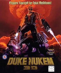 Site for torrent downloading movies Duke Nukem 3D [480x360]