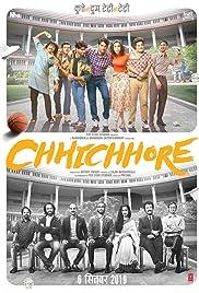 Watch Full HD Movie Chhichhore (2019)