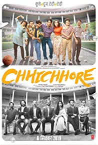 Primary photo for Chhichhore