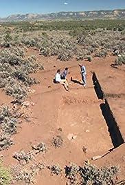 The Lost Pueblo Village Poster