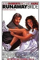 Runaway Bride (1999) Poster