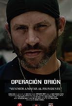 Operación Orión