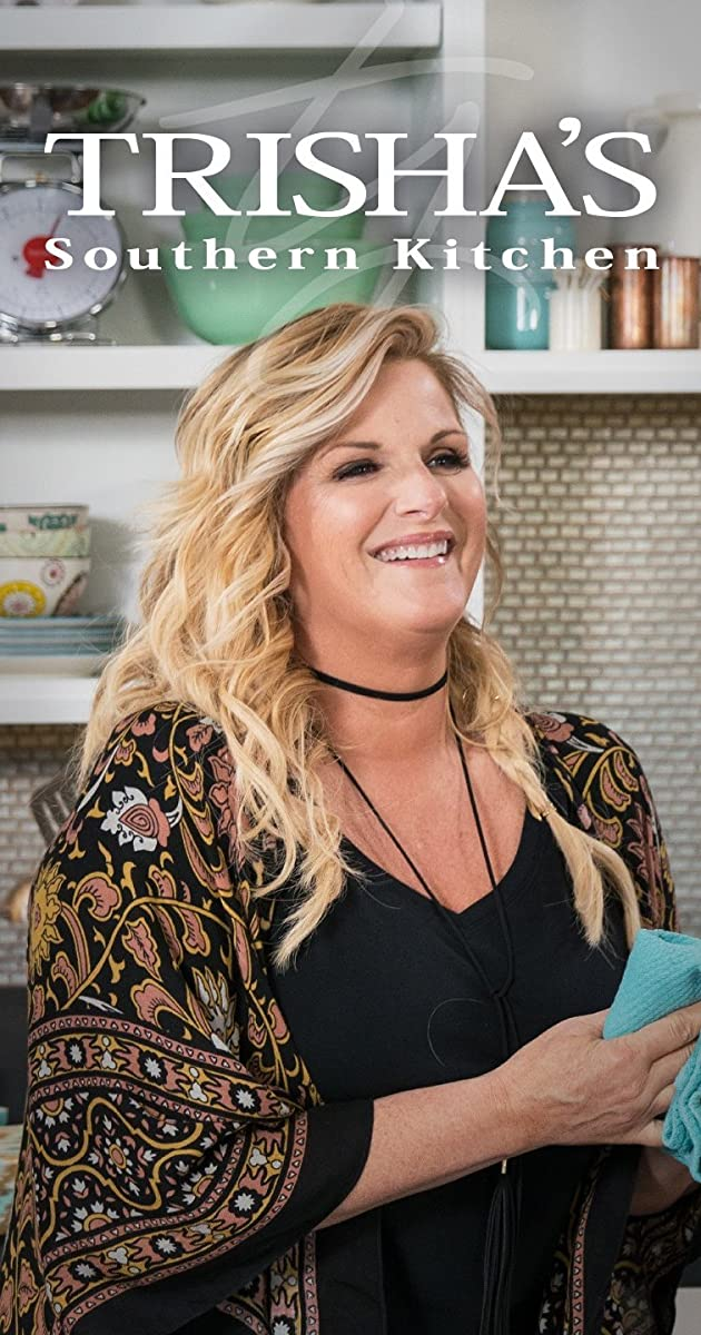 Trisha S Southern Kitchen Season 10 Imdb