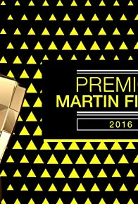 Primary photo for Premios Martín Fierro 2016