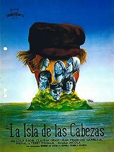 Movie downloads pda La isla de las cabezas by [640x640]