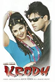 Krodh (2000) Full Movie Watch Online Download thumbnail