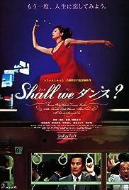 Download Shall we dansu? (1996) Movie