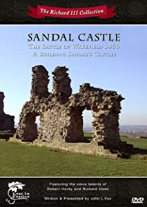 Best site to watch full movies Sandal Castle and the Battle of Wakefield 1460 by [720x480]