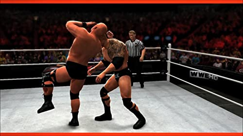 WWE 2K14 (UK)