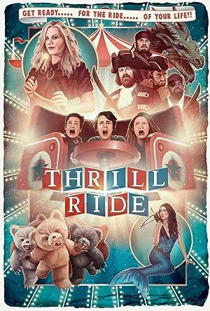 Where to stream Thrill Ride