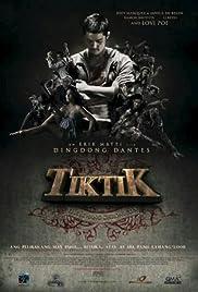Tiktik: The Aswang Chronicles(2012) Poster - Movie Forum, Cast, Reviews