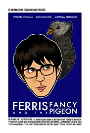 Ferris & the Fancy Pigeon Poster