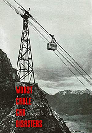 Worst cable car disasters