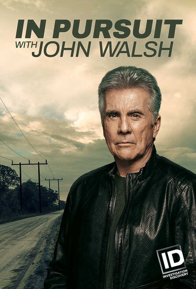 In Pursuit With John Walsh Production Contact Info Imdbpro