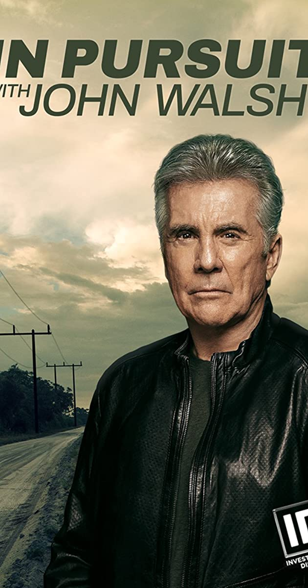 Descargar In Pursuit with John Walsh Temporada 1 capitulos completos en español latino