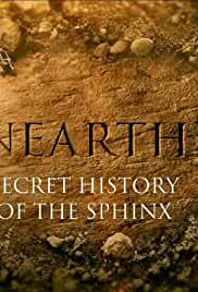 Secret History of the Sphinx