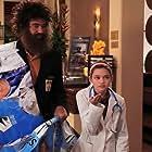 Daran Norris, David Anthony Higgins, and Ciara Bravo in Big Time Rush (2009)