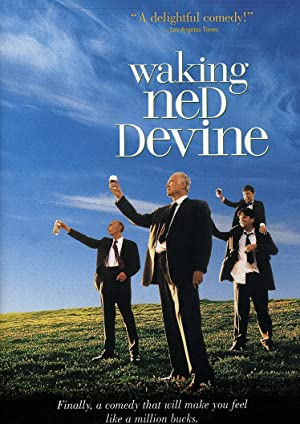 Waking Ned Devine Poster Image