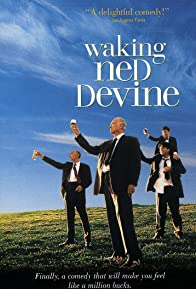 Primary photo for Waking Ned Devine