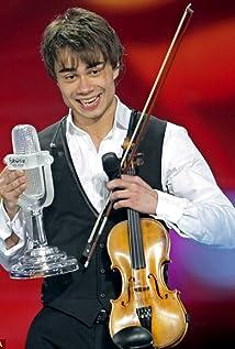 Alexander Rybak Picture