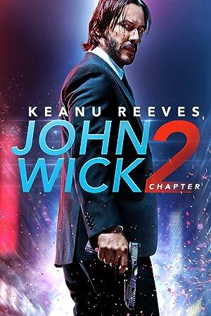 John Wick: Car Fu Ride-Along