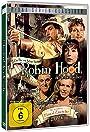 Robin Hood, the Noble Robber