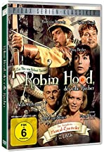 Robin Hood, the Noble Robber