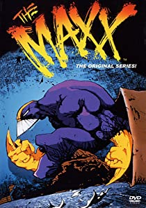 Watch divx movies The Maxx USA [Mkv]