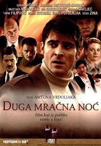 The watchers full movie Duga mracna noc by Antun Vrdoljak [hddvd]