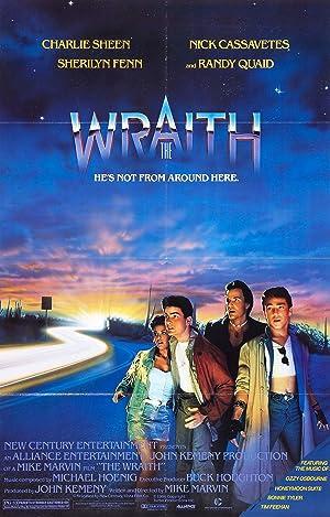 Permalink to Movie The Wraith (1986)