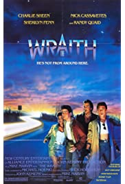 The Wraith (1986) film en francais gratuit