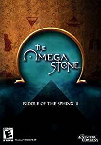 Omega stone, the download (2003 adventure game).