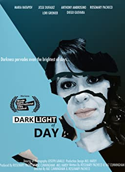 Dark Light of Day (2017)