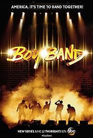 Boy Band (2017)