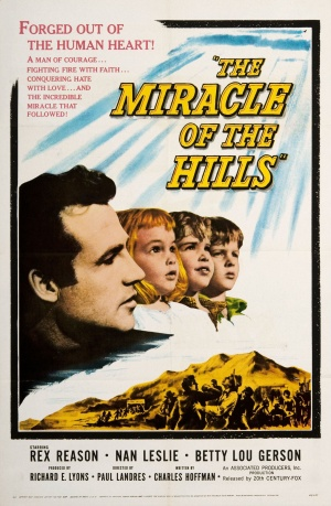 The Miracle of the Hills (1959)