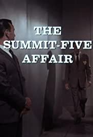 The Summit-Five Affair Poster