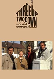 Three Up Two Down Poster