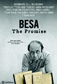 Besa: The Promise Poster