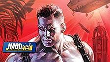 Bloodshot = Wolverine + RoboCop x 'Memento'