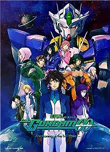 tamil movie Mobile Suit Gundam 00: A Wakening of the Trailblazer free download