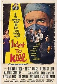 Intent to Kill (1958)